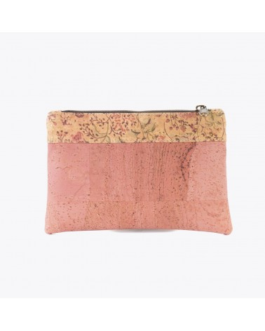 Pure Cork Woman HandBag