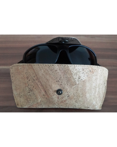 Porta Óculos